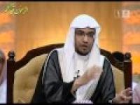 برنامج مع القران 2 ــ الحلقة ( 21 )  بعنوان ــ  سورة البقرة ایة 236