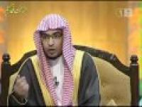 برنامج مع القران 2 ــ الحلقة ( 13 )  بعنوان ــ  سورة الصافات ایة 75