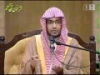 برنامج مع القران 2 ــ الحلقة ( 03 )  بعنوان ــ  سورة النازعات ایة 15