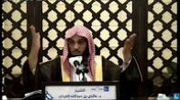 درس تقریب مسند الإمام أحمد د عائض القرنی بجامع الراجحی بالریاض