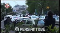 درگیریهایی پراکنده بین شرکتکنندگان مراسم نافرجام یادبود «ستایش»