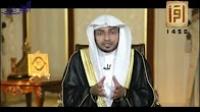أخطأ من قال أن هذه الآیة نزلت فی عبد الرحمن بن أبی بکر رضی الله عنهما - برنامج