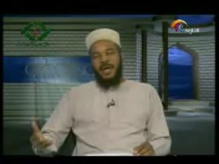 hadeeh and the sunnah  29.3.2012