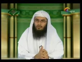 تفسیر آیه 25 سوره انبیاء- توحید الله و دوری از شرکیات و خرافات