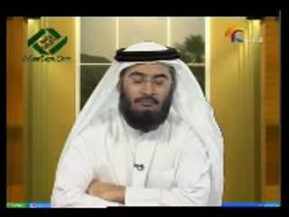 حدیث 3692 در خصوص مناقب حضرت  حضرت عمر (رض)- (2)