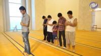 آداب مسجد - قسمت چهارم