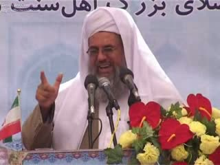 ختم بخاری 91 (قرآن ، پیامبر ،اصحاب) مولانا محمد عثمان قلندرزهی