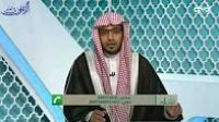 دعوة الصائم عند فطره مع انکسار قلبه - الشیخ صالح المغامسی