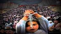 نشید فارسی فلسطین تنها نیست