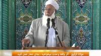 مولانا گرگیج - اگر واقعا وحدت میخواهید، بجای شعار عمل کنید
