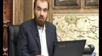 بر روی گنبد طلایی امام رضا چه نوشته شده ؟! - به گواهی تاریخ