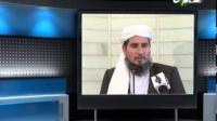 مجالس علماء - مولانا معصوم عزیزی - آداب راه رفتن