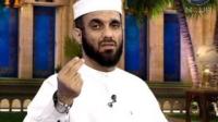 سفره افطار - قسمت هفتم