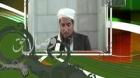 مجالس علماء - ملوی محمد معصوم عزیزی - آداب زیارت قبور