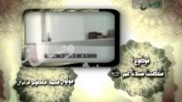 مجالس علماء - مولوی محمد معصوم عزیزی - شخصیت سیدنا عمر