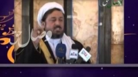 مجالس علماء - دکتر ایاز نیازی - جایگاه اهل بیت از دیدگاه اهل سنت