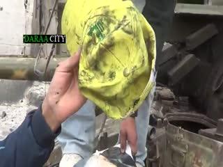 - دلیل وجود عناصر حزب الله در سوریه