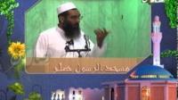 مجالس علماء - شیخ موسی بازماندگان - خشوع در عبادات