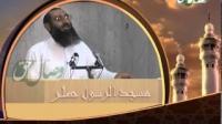 مجالس علماء - شیخ موسی بازماندگان - ارزش اخلاص