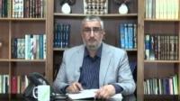 بازنگری اندیشه - نشانه های قیامت خیانت در امانت 22/01/2015