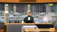 اسوه - پیمان صلح حدیبیه - 01/02/2015