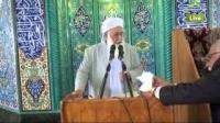 ویژه برنامه - فریاد خاموش مساجد - قسمت اول - 31/01/2015