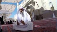 نبی رحمت - مولانا عبدالقدوس دهقان