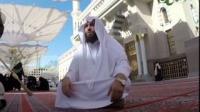 نبی رحمت - استاد محمد انصاری و مولانا مجیب الرحمن انصاری