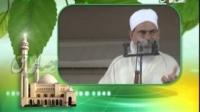 مجالس علماء - شیخ عبدالرحیم خطیبی - احساس خطر بعد از رمضان