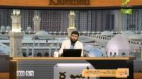 اسوه - درسهایی از صلح حدیبیه - 08/02/2015