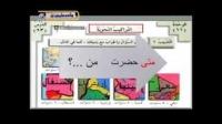 آموزش زبان عربی - درس شصت و چهارم