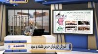 آموزش زبان عربی - درس هشتاد و چهارم