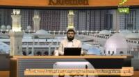 اسوه - صلح حدیبیه - 25/01/2015