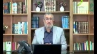 بازنگری اندیشه - ایمان به آخرت - نشانه های قیامت - نافرمانی فرزندان - قسمت سوم 04/06/2015