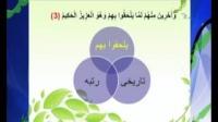 تابشی از قرآن - تابشی از آیات سوره مبارکه جمعه -قسمت اول - 03/06/2015