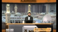 اسوه - بررسی وقایع حنین در زندگانی رسول گرامی اسلام - 17/05/2015