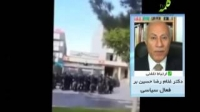 حقوق اهل سنت - دستگیری نرگس محمدی - تجمع معلمان - تجاوز در مهاباد - 09/05/2015