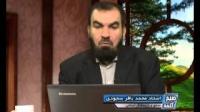 صبح کلمه - جن و شیاطین 06/05/2015