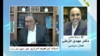 حقوق اهل سنت - پدیده دروغگویی و دروغ پردازی در حاکمیت ایران - 02/05/2015