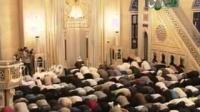 خدا حافظ رمضان