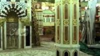 جانان، محمد صلی الله علیه وسلم