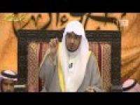برنامج مع القران 5 ــ الحلقة ( 13 ) بعنوان  اصحاب الجنة