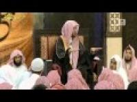 برنامج مع القران 5 ــ الحلقة ( 9 ) بعنوان  اصحاب السبت