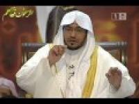 برنامج مع القران 4 ــ الحلقة ( 29 ) بعنوان الأمانة والخیانة 2
