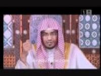 برنامج مع القران 1 ــ الحلقة ( 27 )  بعنوان ــ سورة الطور