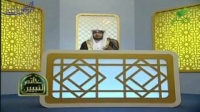 برنامج خاتم النبیین الحلقة ( 3 ) بعنوان