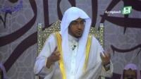 مع القرآن 7 الحلقة (9) (هل أدلکم علی أهل بیت یکفلونه لکم) ج