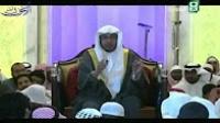 أبیات موفَّقة لشوقی رحمه الله فی مدح النبی ﷺ - برنامج