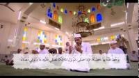 گلستان رسالت - اهمیت نماز جماعت