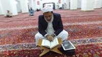 توصیف مسجد قبلتین شهر پیامبر صلی الله علیه با تصاویر زنده از مسجد توسط امراء